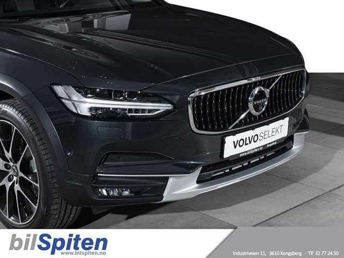Volvo V90 Cross Country T5 254hk Pro AWD aut
